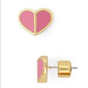 NWT Kate Spade ♠️ earrings
